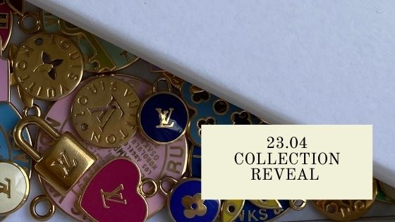 23.04 Collection Reveal