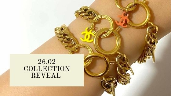 06.11 Collection Reveal