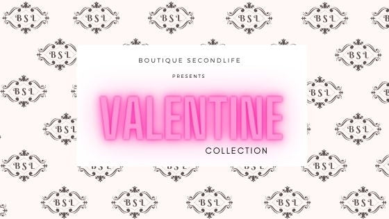 05.02 Valentine's Collection
