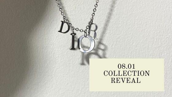 08.01 Collection Reveal