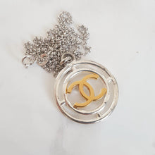 Load image into Gallery viewer, CC Re-purposed Necklace
