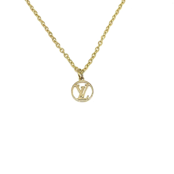 Authentic Louis Vuitton Pendant Reworked Pendant