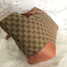 Load image into Gallery viewer, Boutique SecondLife - Gucci Shopper Vintage Tote bag