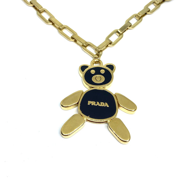 Big Bear Reworked Necklace - Gift Edition