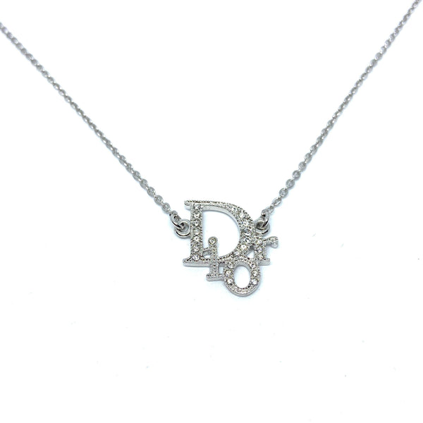 Authentic Dior Choker-Necklace