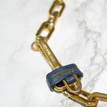 Load image into Gallery viewer, Reworked Hook Necklace from Keyring