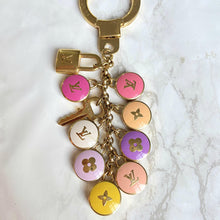 Load image into Gallery viewer, Authentic Louis Vuitton Key Pendant- Necklace
