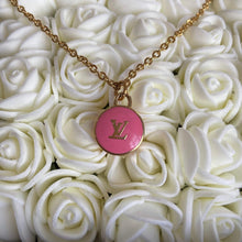 Load image into Gallery viewer, Logo Rose Pendant Pastilles