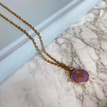 Load image into Gallery viewer, Lilac Pendant Pastilles