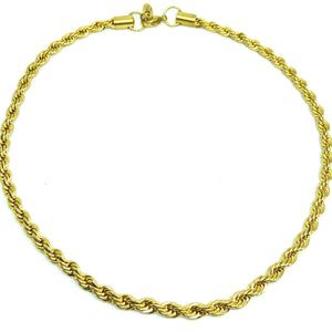 BSL - Kensington Rope Chain Necklace