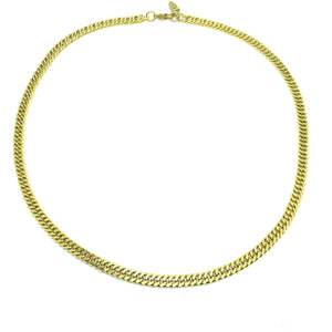 BSL - Leicester Snake Chain Necklace
