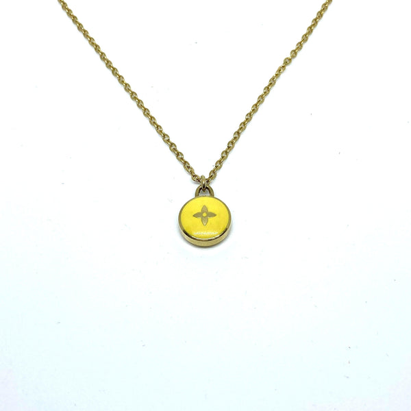 Canary Pendant Pastilles