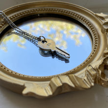 Load image into Gallery viewer, Authentic Christian Dior Key - Necklace