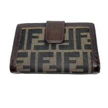 Load image into Gallery viewer, Authentic Preowned Fendi Wallet Repurposed Waist Belt - Boutique SecondLife