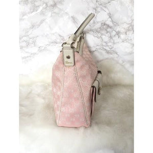 Boutique SecondLife - Gucci Pink Vintage Tote bag Authentic