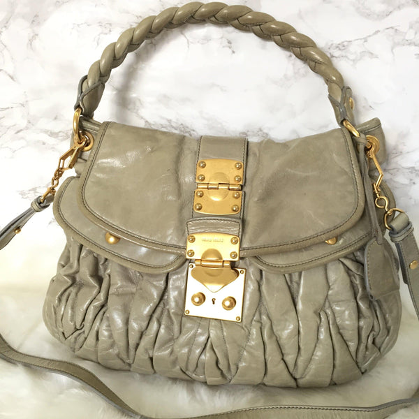 Miu Miu Bag Authentic Large
