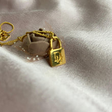 Load image into Gallery viewer, Authentic Dior Necklace