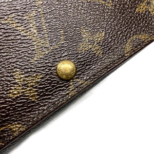 Authentic Preowned Louis Vuitton Wallet Repurposed Waist Belt
