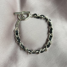 Load image into Gallery viewer, Authentic Bracelet from Repurposed Chanel Bracelet