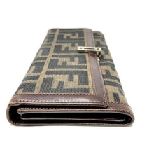 Load image into Gallery viewer, Authentic Preowned Fendi Wallet Repurposed Mini Bag