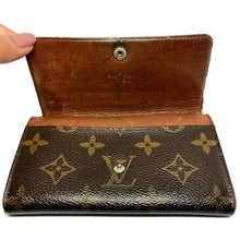 Load image into Gallery viewer, Authentic Preowned Louis Vuitton Wallet Repurposed Waist Belt