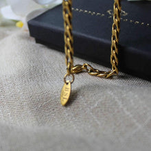Load image into Gallery viewer, BSL - Nothing Hill Cuban Chain Necklace