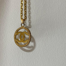 Load image into Gallery viewer, Authentic Pendant- Repurposed Necklace From Bracelet