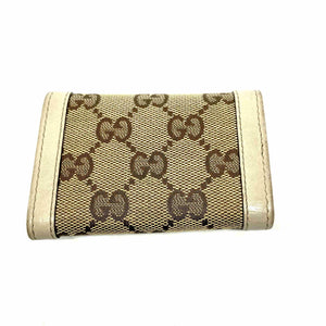 Gift Edition - Authentic Preowned Gucci Key Case Repurposed Waist Belt