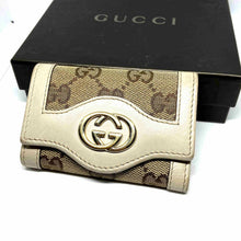 Load image into Gallery viewer, Gift Edition - Authentic Preowned Gucci Key Case Repurposed Waist Belt - Boutique SecondLife