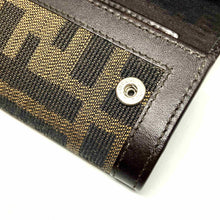 Load image into Gallery viewer, Gift Edition - Authentic Preowned Fendi Key Case Repurposed Waist Belt