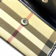 Load image into Gallery viewer, Authentic Preowned Burberry Key Case Repurposed Waist Belt