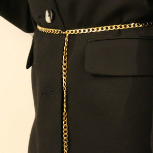 BSL - Nothing Hill Waist Chain Belt