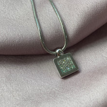 Load image into Gallery viewer, Authentic Mini Dior Trotter Pendant - Necklace
