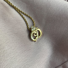 Load image into Gallery viewer, Authentic Dior Pendant- Necklace