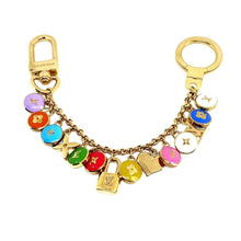 Load image into Gallery viewer, Authentic Louis Vuitton Tangerine Pendant- Bracelet