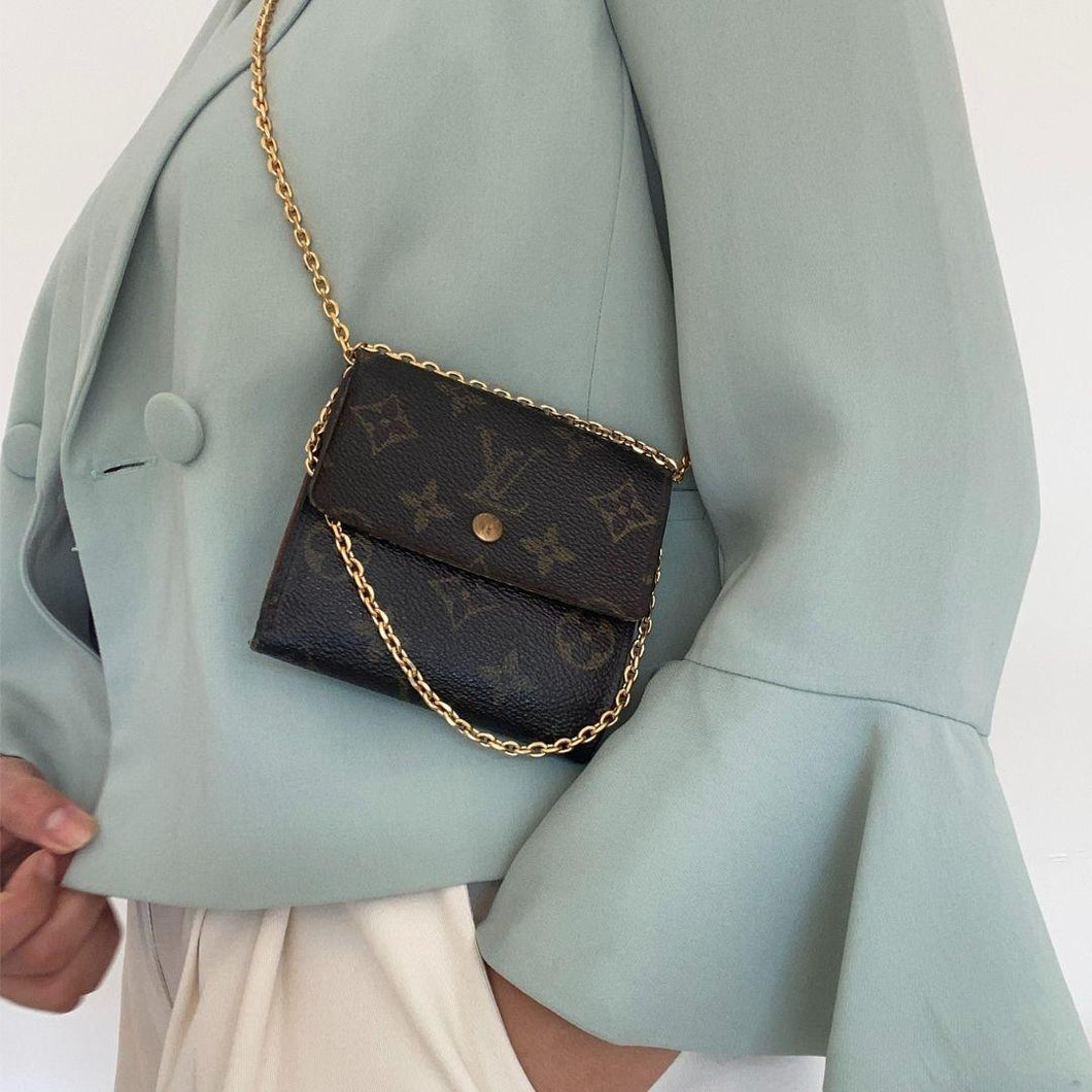 Authentic Louis Vuitton Vintage Padlcok #208 - Limited Edition Padlock