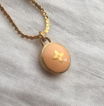 Load image into Gallery viewer, Authentic Louis Vuitton Pendant- Necklace