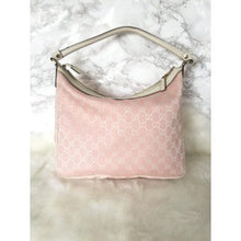 Load image into Gallery viewer, Boutique SecondLife - Gucci Pink Vintage Tote bag Authentic
