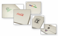 Corporate Pocket Jotter
