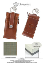 Load image into Gallery viewer, Ladies Kensington Wallet with Keyring-Florentine In-Stock