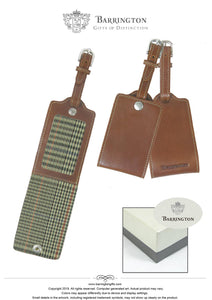 Wickham Luggage Tag In-Stock