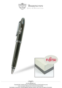 Regent Ballpoint Ball Pen(Twist Cap)-In-Stock