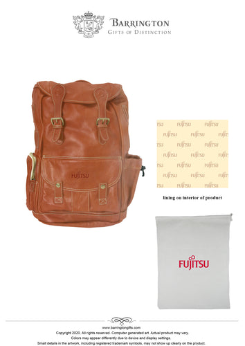 Deluxe Rucksack Backpack