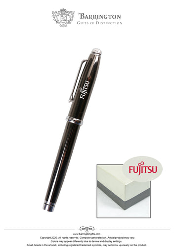 Regent Roller Ball Pen(Twist Off Cap)-In-Stock