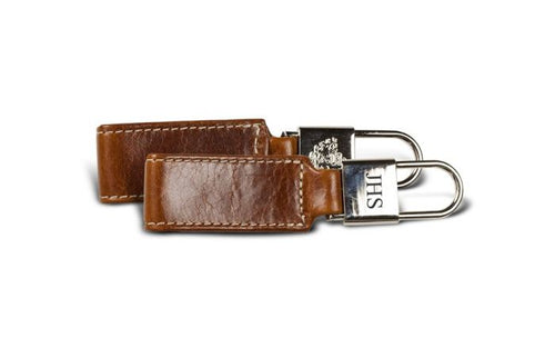 Chapman Key Ring