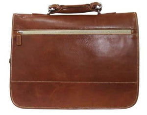 Burke & Wills Laptop Bag-In-Stock
