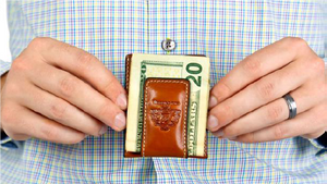 The Original Money Clip
