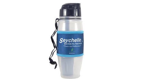 Seychelle 28 oz. Flip top Bottle - Standard