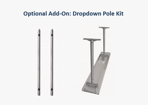 Heatstrip Drop Down Kit