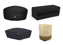 Weather-Proof Fire Pit Cover Promotion - The Fire Pit Collection